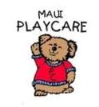 Maui PlayCare