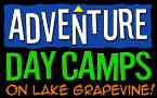 Adventure Day Camps  Adventure Team Kids